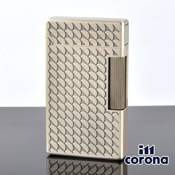 im coronaイムコロナ ライター    69-7415PW/ETCHING