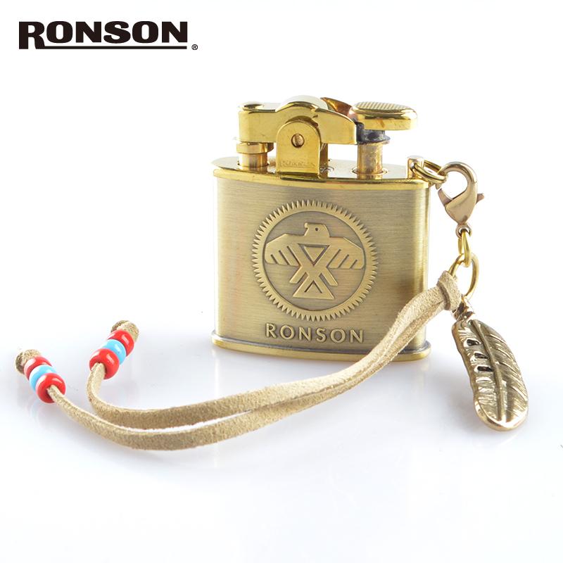 ロンソン オイルライター スタンダード [RONSON] r022016b イーグルコレクション ブラス古美 2016 Limited Edition【新品・正規品・送料無料】 ギフト 【】