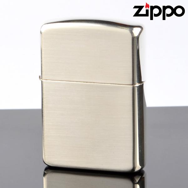 Zippo ジッポライター zp105042 塊 AROMORサテーナ 超越銀メッキ 【新品・正規品・送料無料】 ギフト 【】