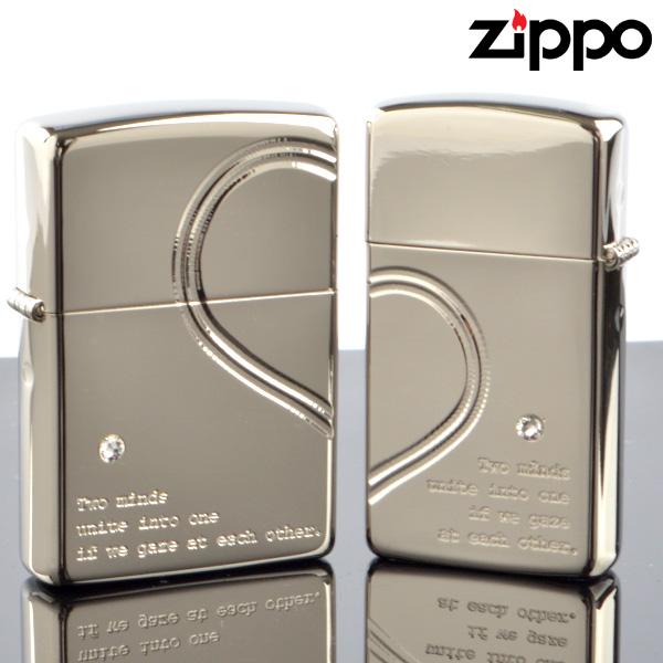 【y送料無料】ZIPPOペア#200 #200 マジカルトリックペアシリーズ MMR-NIP ロマンス ジッポーライター 【新品・正規品】 【】