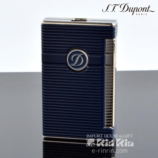 デュポン トーチ LINE2 Torch 23008 ブルーラッカー パラディウム デュポン [Dupont] DUPONT ブランド ライター 【新品・正規品・送料無料】新生活 ギフト 【】
