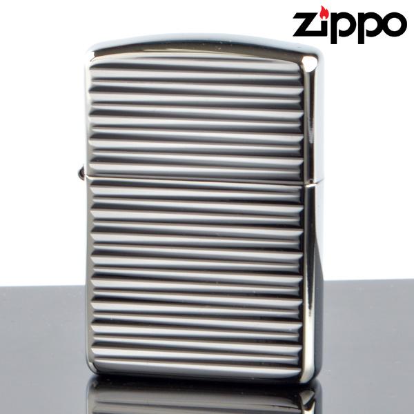 【y送料無料】 ZIPPO#162 アーマージッポー High Polish Chrome ハイポリッシュクローム USAオリジナルZIPPO (28639zp) 【新品・正規品】 【】