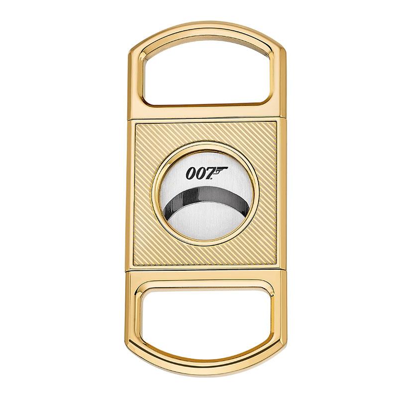 デュポン ジェームズ・ボンド 007 シガーカッター ゴールド 【新品・正規品・送料無料】 ギフト