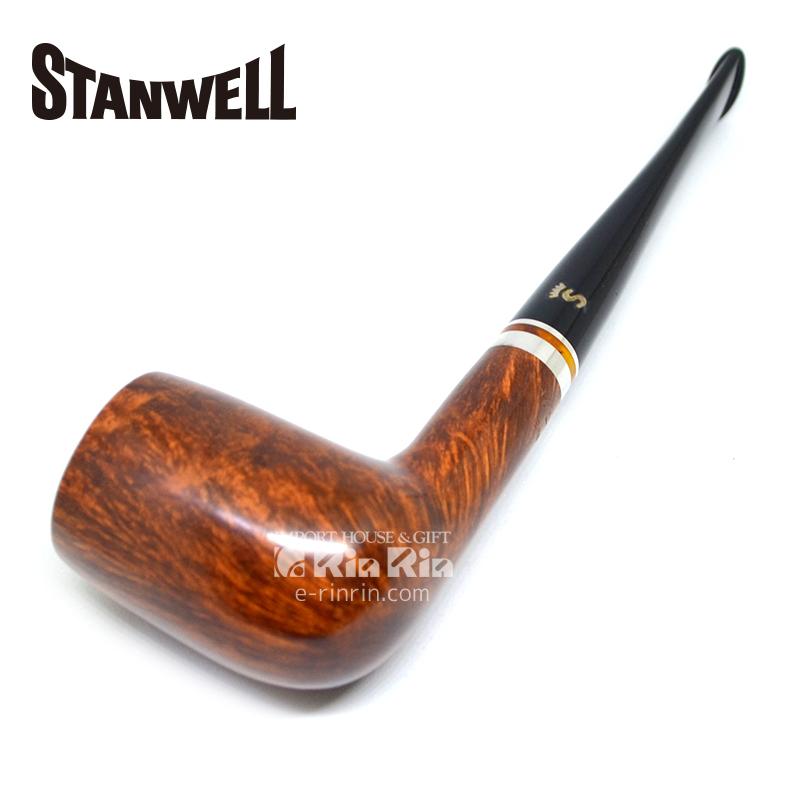 スタンウェルパイプ t001sw トリオBW29 STANDARD STANWELL SHAPES 7mm NON-FILTER 【新品・正規品・送料無料】 ギフト 【】