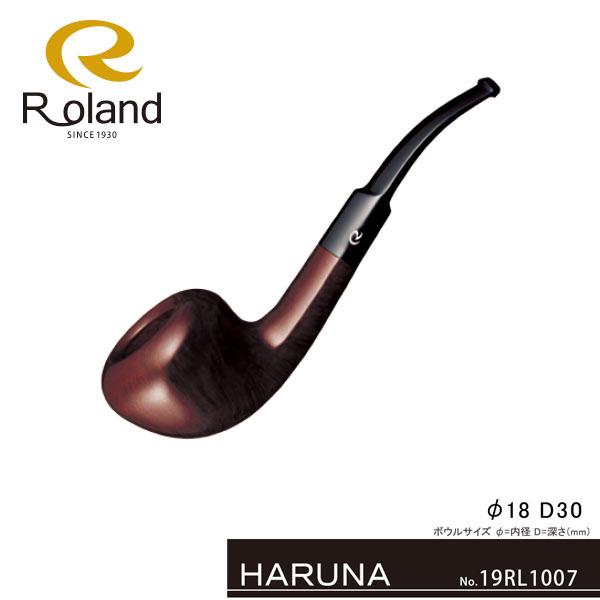 Roland ローランドパイプ 19rl1007 HARUNA52 フカシロパイプ【新品・正規品・送料無料】 ギフト 【】