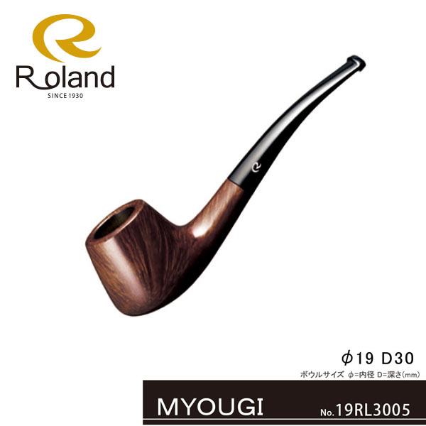 【5%OFF】 Roland【】 ローランドパイプ MYOUGI43 19rl3005 Roland MYOUGI43 フカシロパイプ【新品・正規品・送料無料】 ギフト【】, 三徳食品岩手:6addc534 --- anthonysullivan.biz