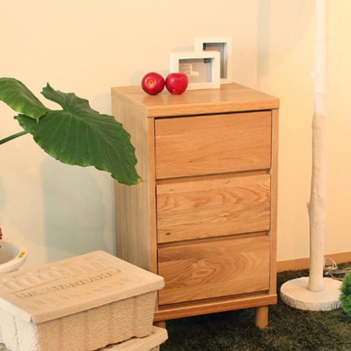 チェスト 収納家具 タンス 引出し 木製 ラックOCTA 40チェスト 送料無料