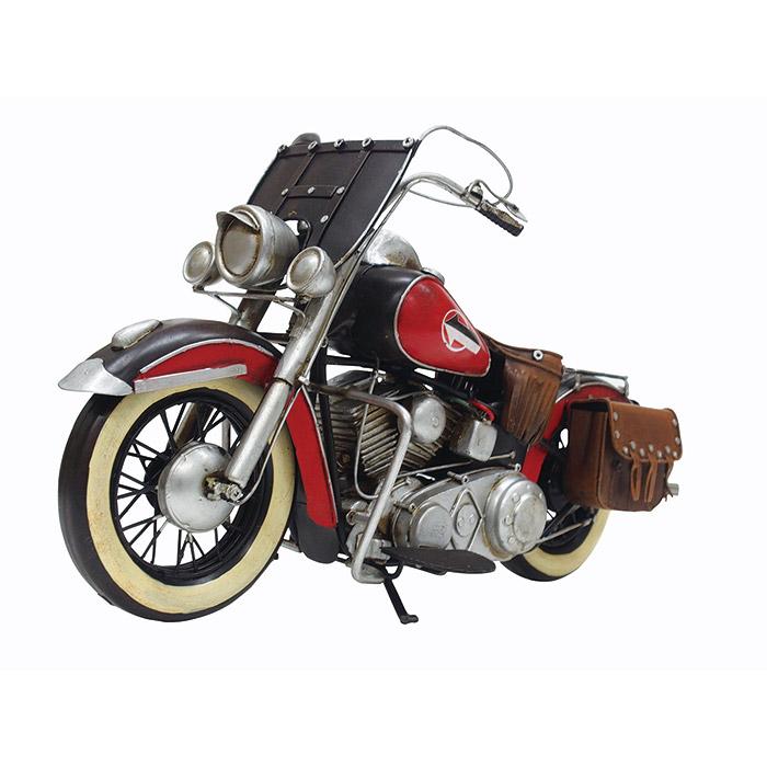 ブリキのおもちゃ B-バイク10 アンティーク レトロ 置物 おしゃれ ブリキのおもちゃ アイアン 鉄 アメリカン雑貨 アメリカ雑貨 インテリアオブジェ アンティーク風 雑貨 かっこいい 置物 小物 男性 誕生日プレゼント 贈り物 アンティーク調 車 置物