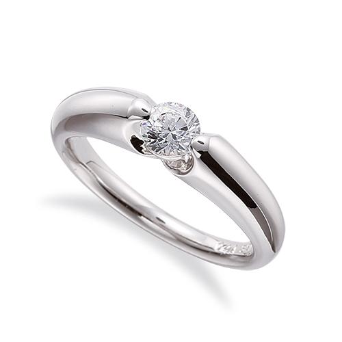 指輪 PT900 プラチナ 天然石 一粒リング 主石の直径約4.4mm ソリティア 二本爪留め|900pt 貴金属 ジュエリー レディース メンズ