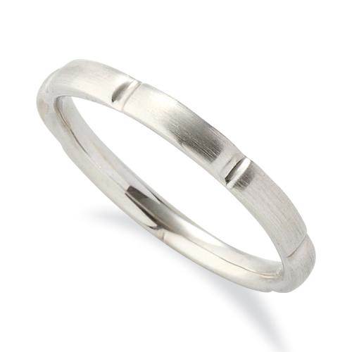 指輪 PT900 プラチナ シンプルモダンなデザインリング 幅2.3mm|900pt 貴金属 ジュエリー レディース メンズ