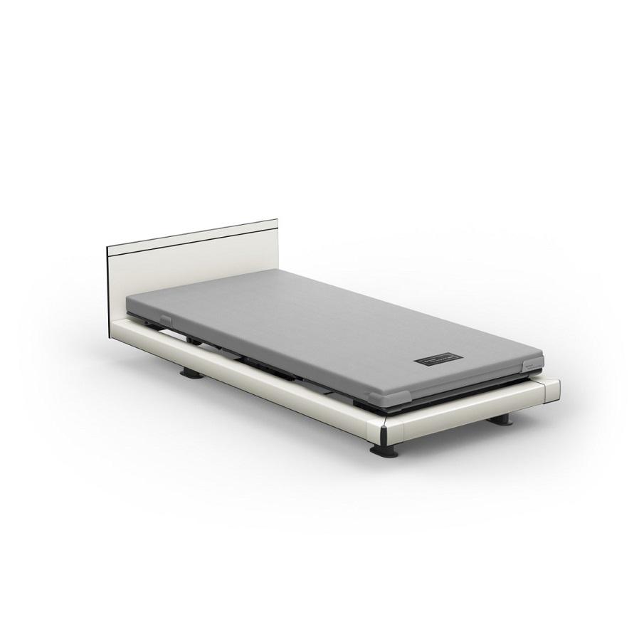パラマウントベッド セミダブル インタイム/INTIME 1000 電動ベッド+マットレス+設置付き 1+1モーター(背+足) ハリウッドスタイル スクエア カルムコアマットレス 日本製