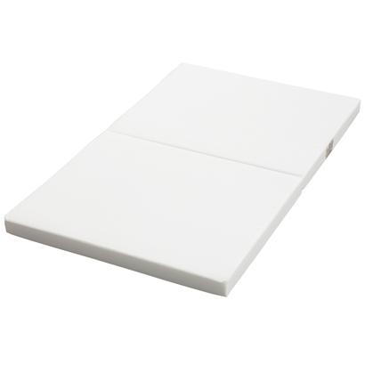 西川リビング ベビー 敷布団 70×120cm Dタイプ 1513-07030 ホワイト 日本製