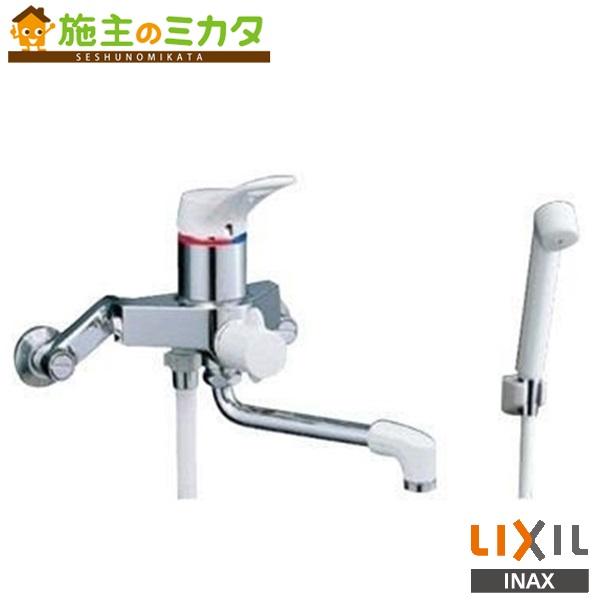 INAX LIXIL シングルレバーシャワーバス水栓 【BF-M135S】 浴槽・洗い場兼用 ミーティス 蛇口 リクシル★