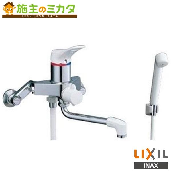 INAX LIXIL シングルレバーシャワーバス水栓 【BF-M135SN】 浴槽・洗い場兼用 ミーティス 寒冷地仕様 蛇口 リクシル★