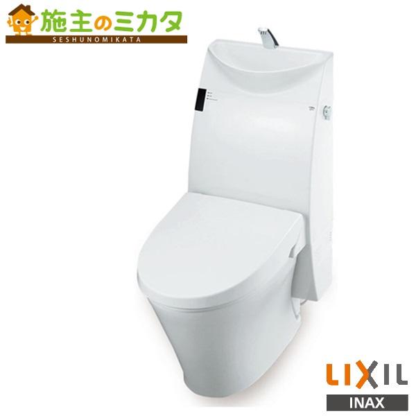 INAX LIXIL トイレ 【YBC-A10P-DT386JN】※ アステオ 床上排水 寒冷地・水抜き方式 手洗付 A6 リクシル★