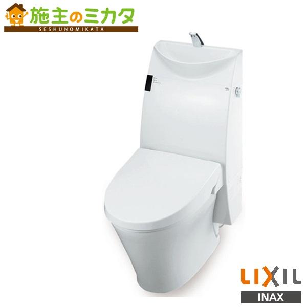INAX LIXIL トイレ 【YBC-A10P-DT386JW】※ アステオ 床上排水 寒冷地・流動方式 手洗付 A6 リクシル★