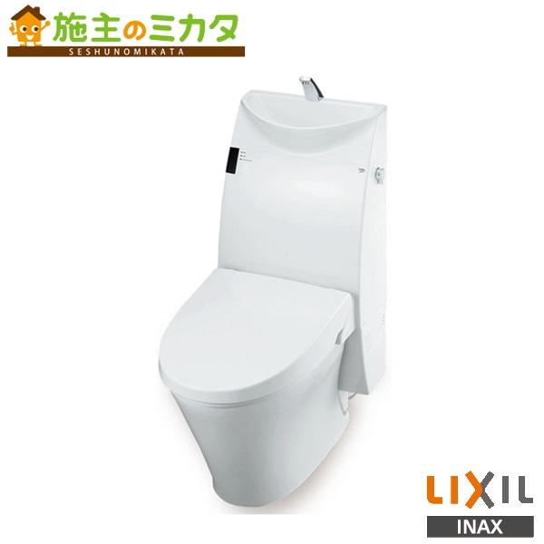 INAX LIXIL トイレ 【YBC-A10S-DT386JN】※ アステオ 床排水 寒冷地・水抜方式 手洗付 A6 リクシル★