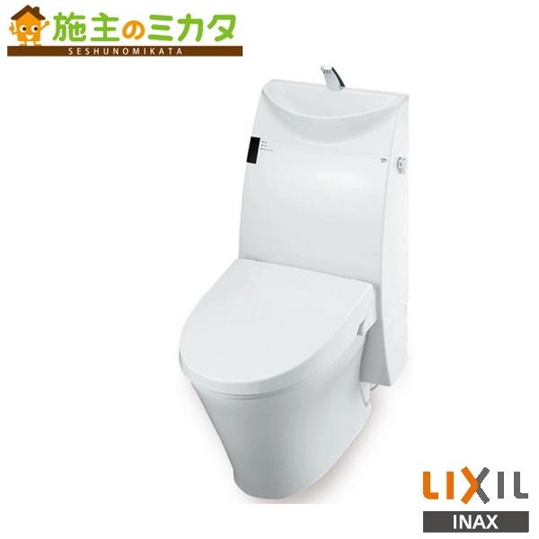 INAX LIXIL トイレ 【YBC-A10P-DT387JW】※ アステオ 床上排水 寒冷地・流動方式 手洗付 A7 リクシル★