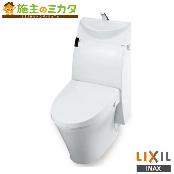 INAX LIXIL トイレ 【YBC-A10S-DT387J】※ アステオ 床排水 手洗付 A7 リクシル★