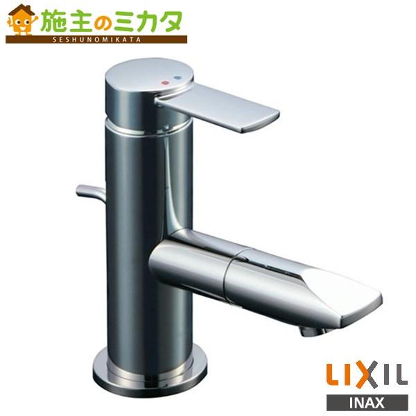 INAX LIXIL 吐水口回転式シングルレバー混合水栓 【LF-X340SRC】 ワンホールタイプ 排水栓無し 蛇口 リクシル★