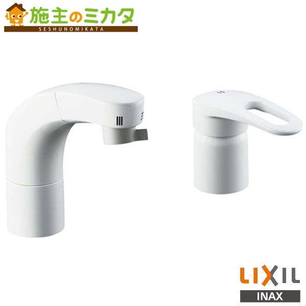 INAX LIXIL ホース収納式シングルレバー洗髪シャワー混合水栓 【SF-800SU】 FWP/洗髪タイプ 蛇口 リクシル★