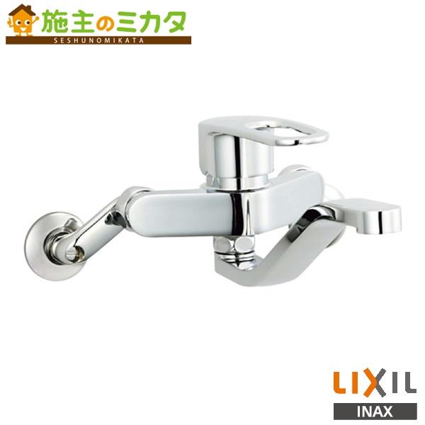 INAX LIXIL シングルレバー混合水栓 【SF-WM436SY】 クロマーレ 壁付タイプ キッチン用 蛇口 リクシル★