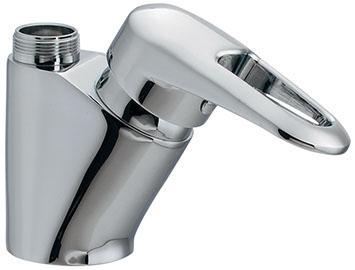 カクダイ 【183-400】 KAKUDAI シングルレバー混合栓本体 混合水栓 蛇口 ★