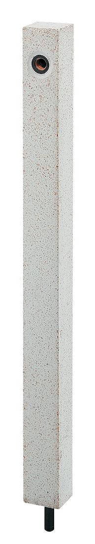 カクダイ 【624-151】※ KAKUDAI 水栓柱(人研ぎ)