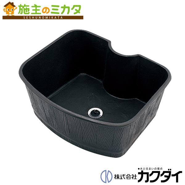 カクダイ 【624-910】※ KAKUDAI 水栓柱パン(丸型)