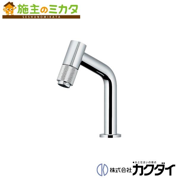 カクダイ 【721-204-13】 KAKUDAI 立水栓 蛇口 ★