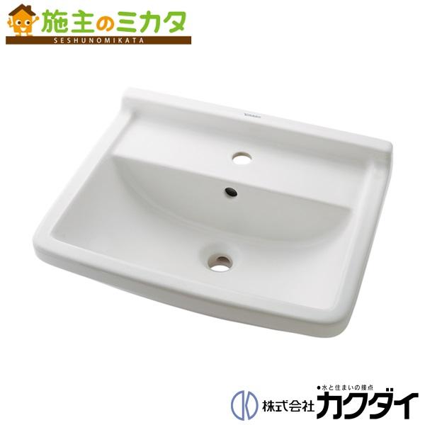 カクダイ 【#DU-0300550000】 KAKUDAI 壁掛洗面器 ★
