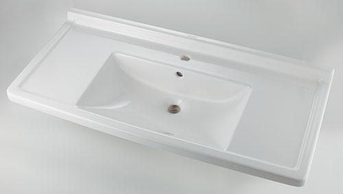 カクダイ 【#DU-0304100000】 KAKUDAI 壁掛洗面器 ★