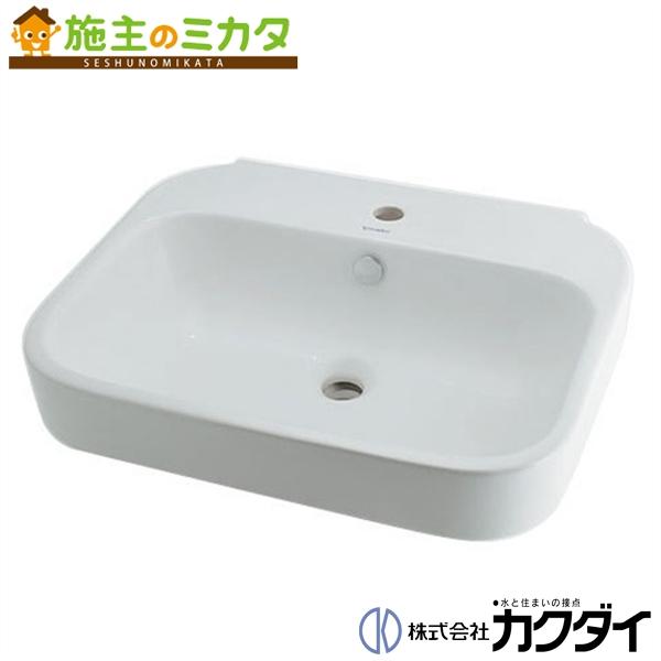 カクダイ 【#DU-2316600000】 KAKUDAI 壁掛洗面器★