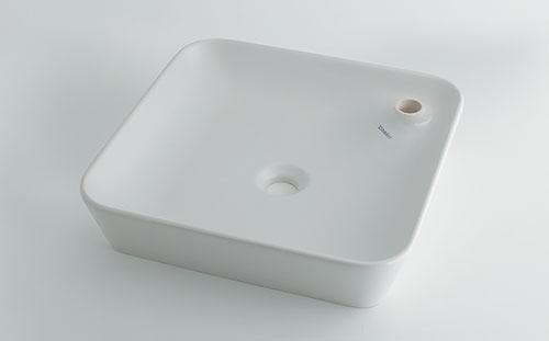 カクダイ 【#DU-2322460000】 KAKUDAI 角型洗面器 ★
