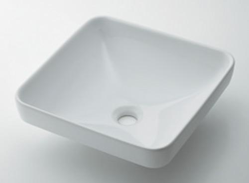 カクダイ 【#VR-4441B0031361】 KAKUDAI 角型洗面器 ★
