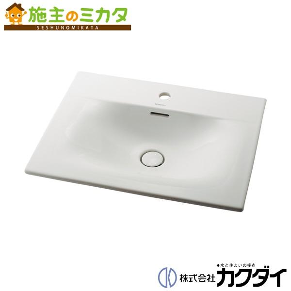 スーパーポイントアップ 条件を満たすとポイント最大16倍 KAKUDAI #DU-2344630000 セール価格 KAKUDAI壁掛洗面器 カクダイ ※ トレンド