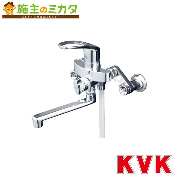 KVK 【KF5000THA】 楽締めソケット付シングルレバー式シャワー