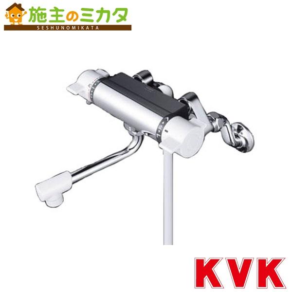 KVK 【KF800U】 取替用サーモスタット式シャワー