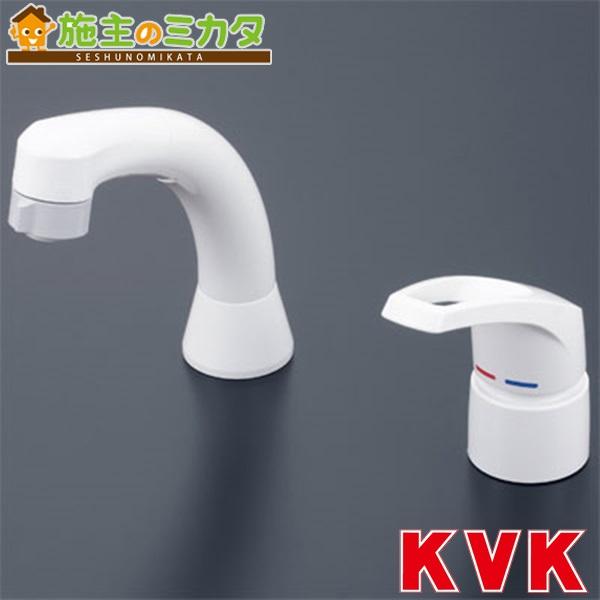 KVK 【KM8007】 シングルレバー式洗髪シャワー