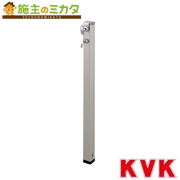KVK 【LFM902】※ 混合水栓柱 1000mm