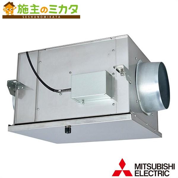 三菱 換気扇 ストレートシロッコファン 【BFS-100SXA】※ 産業用送風機 厨房用 旧型番 BFS-100SXA