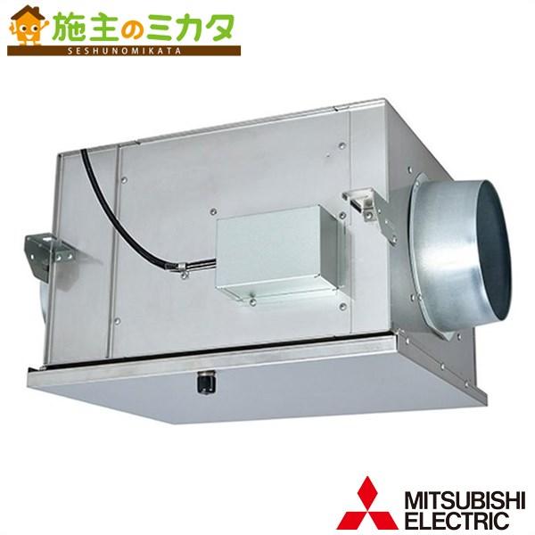 三菱 換気扇 ストレートシロッコファン 【BFS-210TXA】※ 産業用送風機 厨房用 旧型番 BFS-210TX