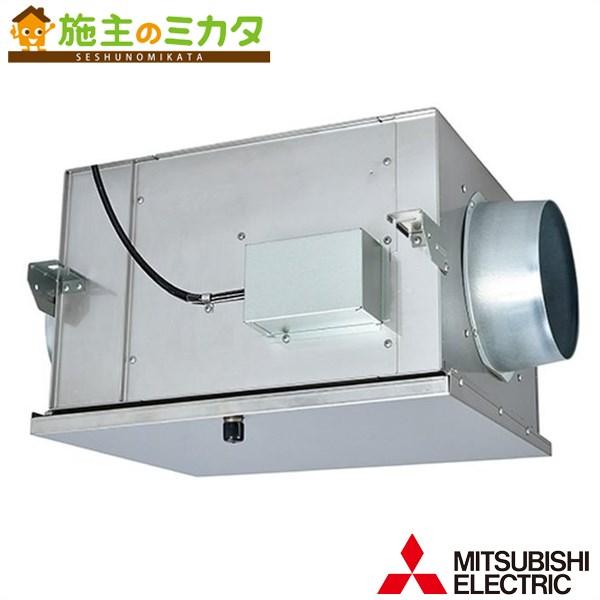 三菱 換気扇 ストレートシロッコファン 【BFS-50SXA】※ 産業用送風機 厨房用 旧型番 BFS-50SX