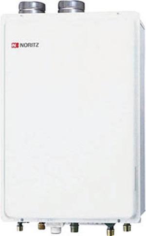 ノーリツ ガスふろ給湯器 【GT-C2452SAWX-SFF-2 BL】 設置フリー形 オート 集合住宅向け 24号 屋内壁掛/強制給排気 エコジョーズ ★