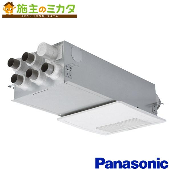 パナソニック 換気扇 気調システム 【FY-12VB1A】※ 熱交換気ユニット カセット形 ACモーター