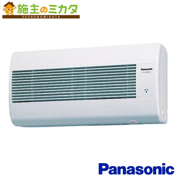 パナソニック 気調・熱交換形換気扇 【FY-16ZGE1-W】 壁掛形 1パイプ式 電気式シャッター ★