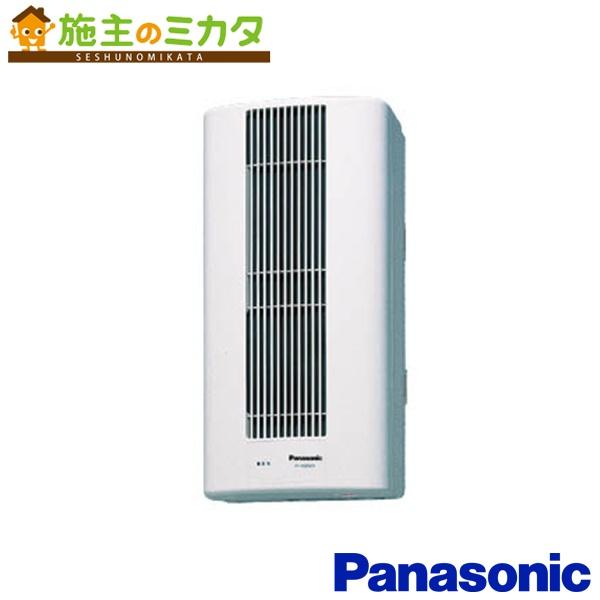 パナソニック 気調・熱交換形換気扇 【FY-16ZGEY】 壁掛形 1パイプ式 縦形 電気式シャッター ★