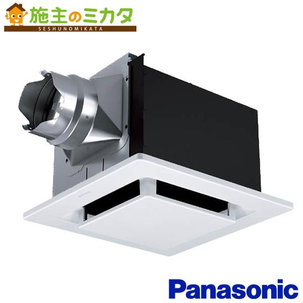 買物 パナソニック FY-24B7V 76 天井埋込形換気扇 排気 別売ルーバー組合品番 評価 強-弱 低騒音形