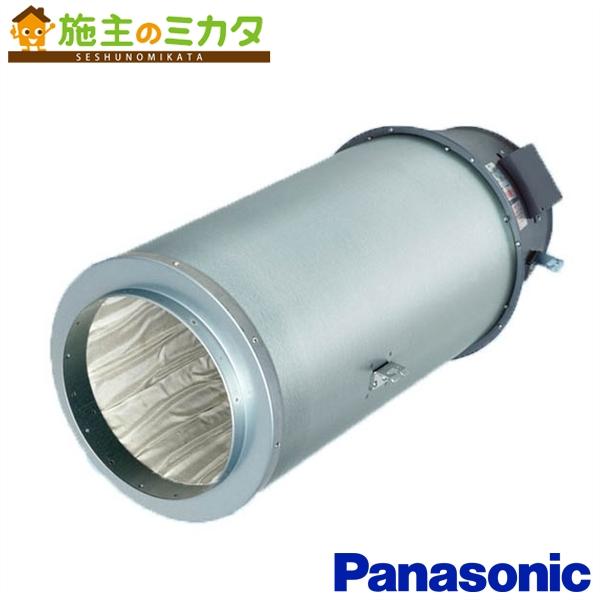 パナソニック 換気扇 ダクト用送風機器 【FY-40USH2】※ 消音斜流ダクトファン
