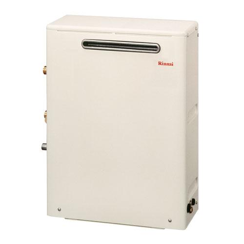 リンナイ 給湯器 【RUX-A2003G】 ガス給湯専用機 20号 屋外据置型 20A BL認定品
